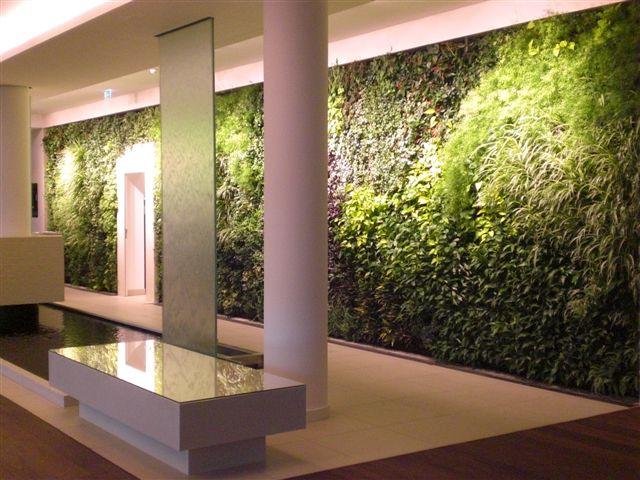 hydrokultur alexander wissig pflanzenwand f r erdal. Black Bedroom Furniture Sets. Home Design Ideas